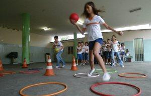 Educação Física: sua importância na escola